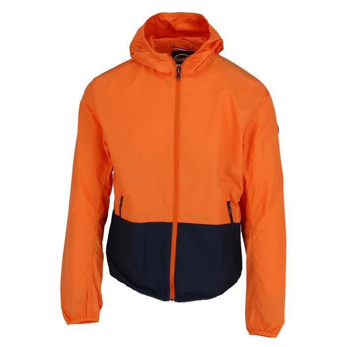 Colmar Men's Jacket Orange 196327 - orange 48