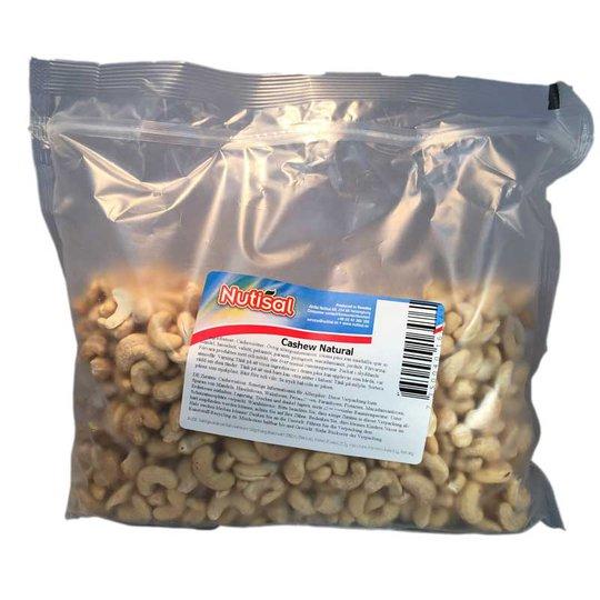 Cashew Naturell - 59% rabatt