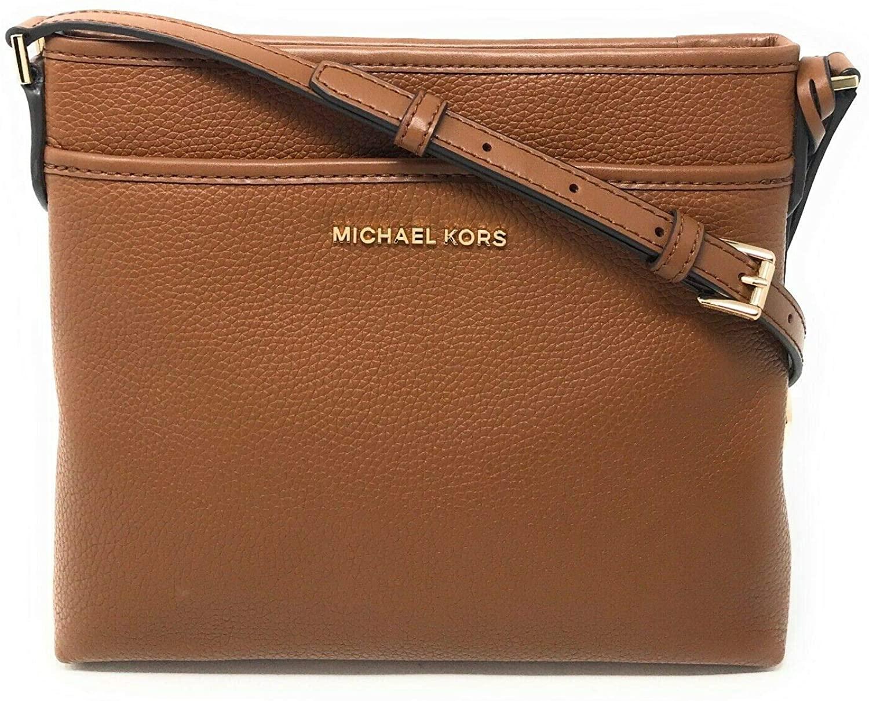 Michael Kors Women's Bedford Bag Brown MK29334