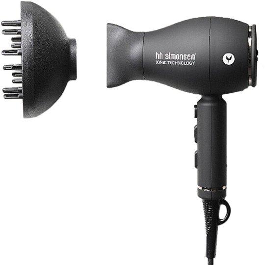 XS dryer, HH Simonsen Hiustenkuivaajat