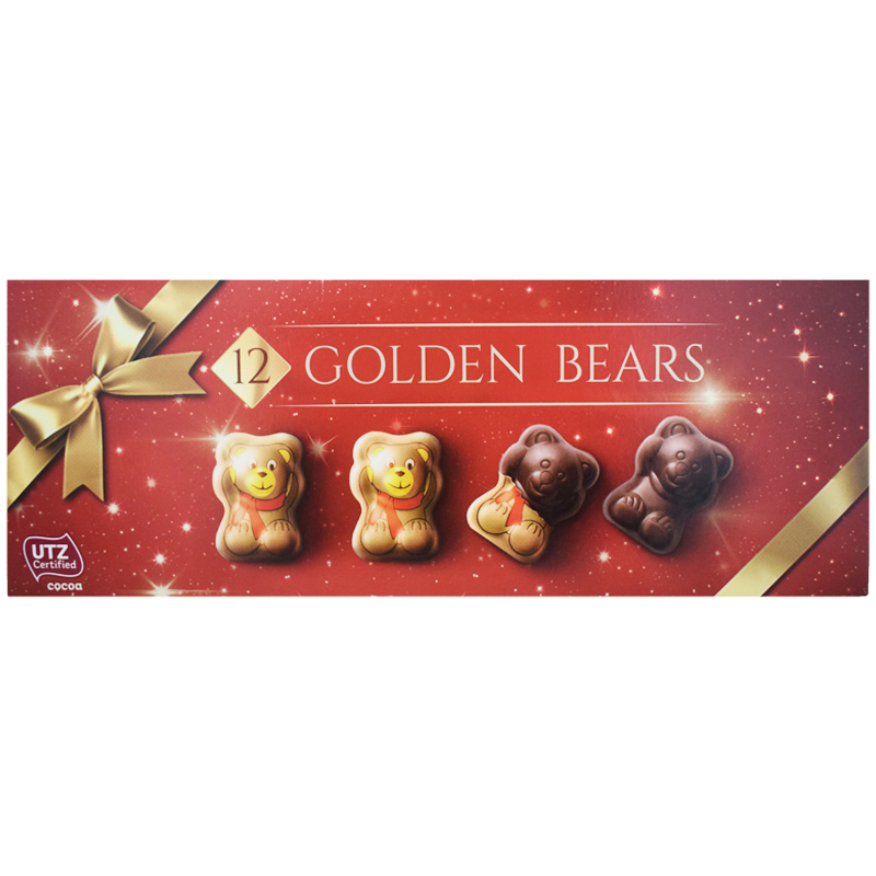 Godis Chokladbjörnar 84g - 40% rabatt