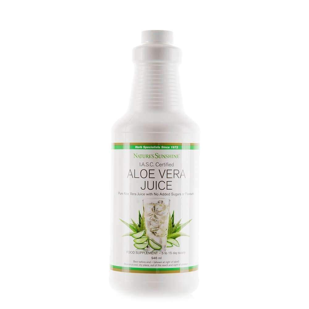 Aloe Vera Juice 6 Pack (6 x 956ml)