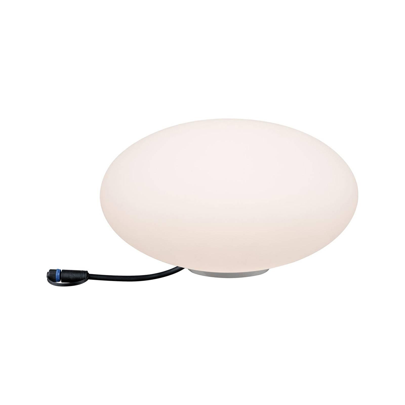 Paulmann Plug & Shine LED-koristevalo Stone 35 cm