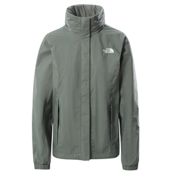 The North Face W Resolve Jacket - Eu