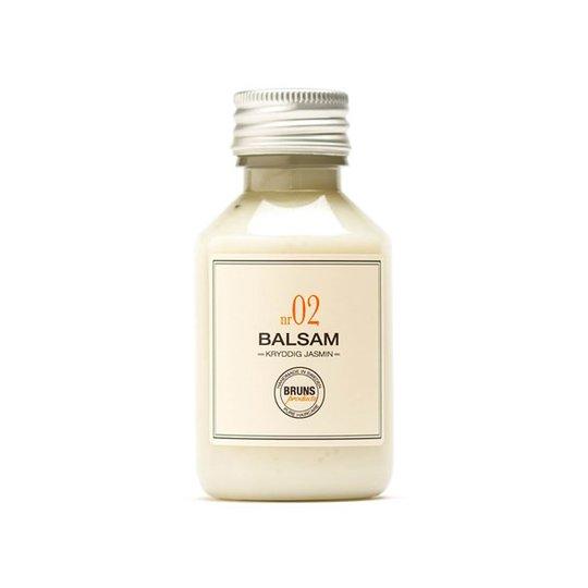 BRUNS Products Balsam nr 02 - Kryddig Jasmin