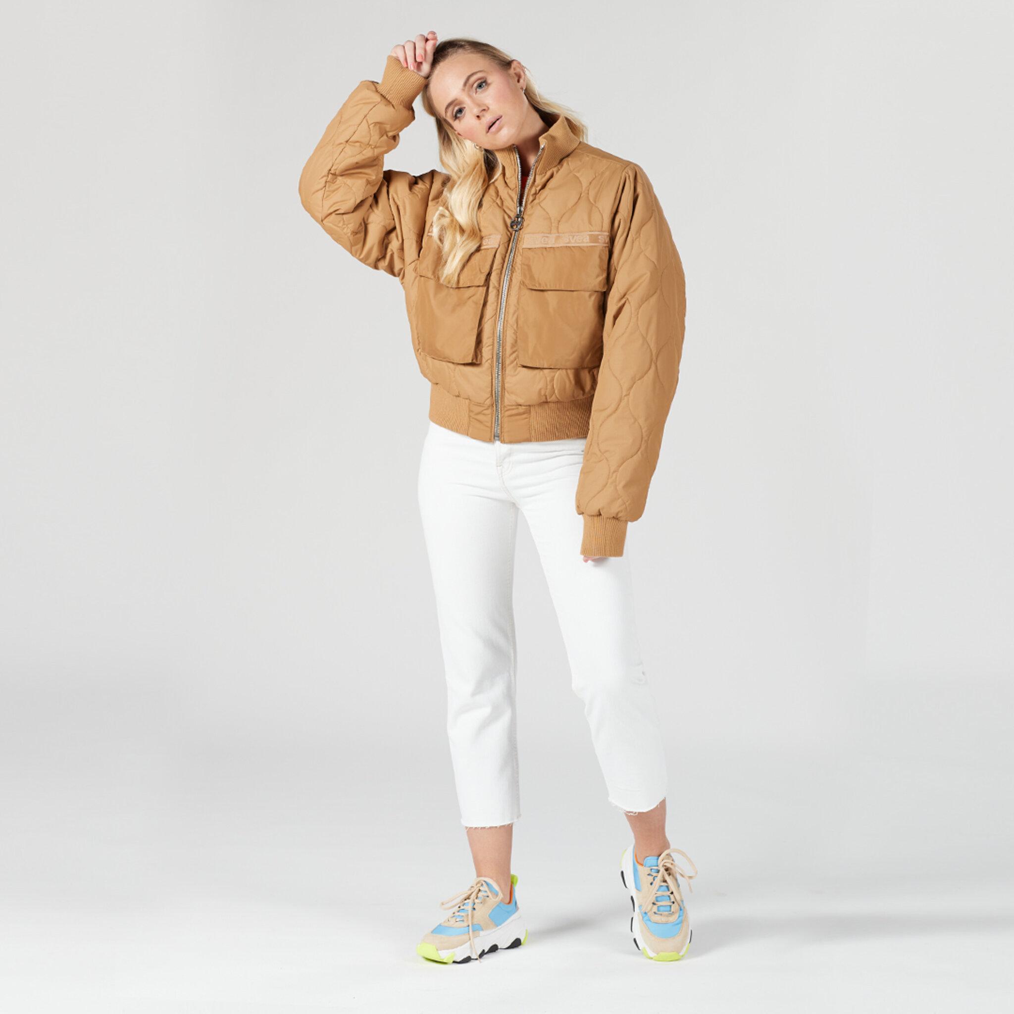 W. Short Queen Jacket