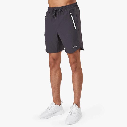 Perform 20 cm Shorts, Graphite