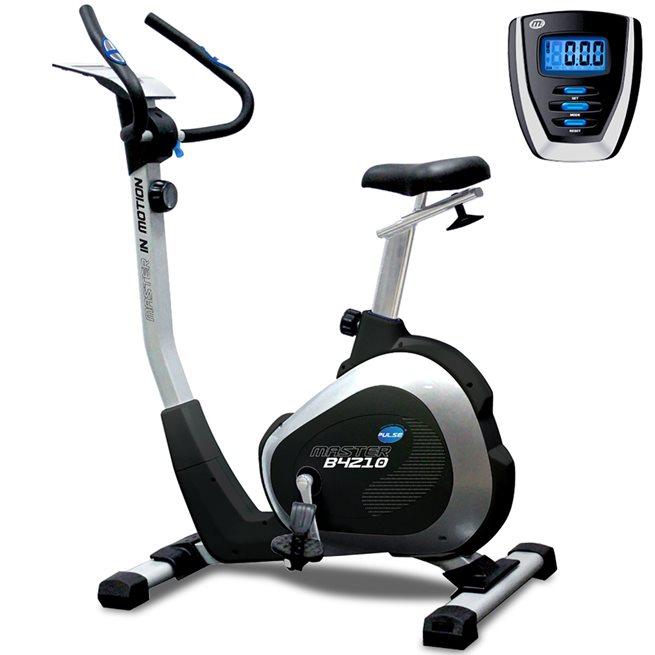 Master Fitness B4210, Motionscykel