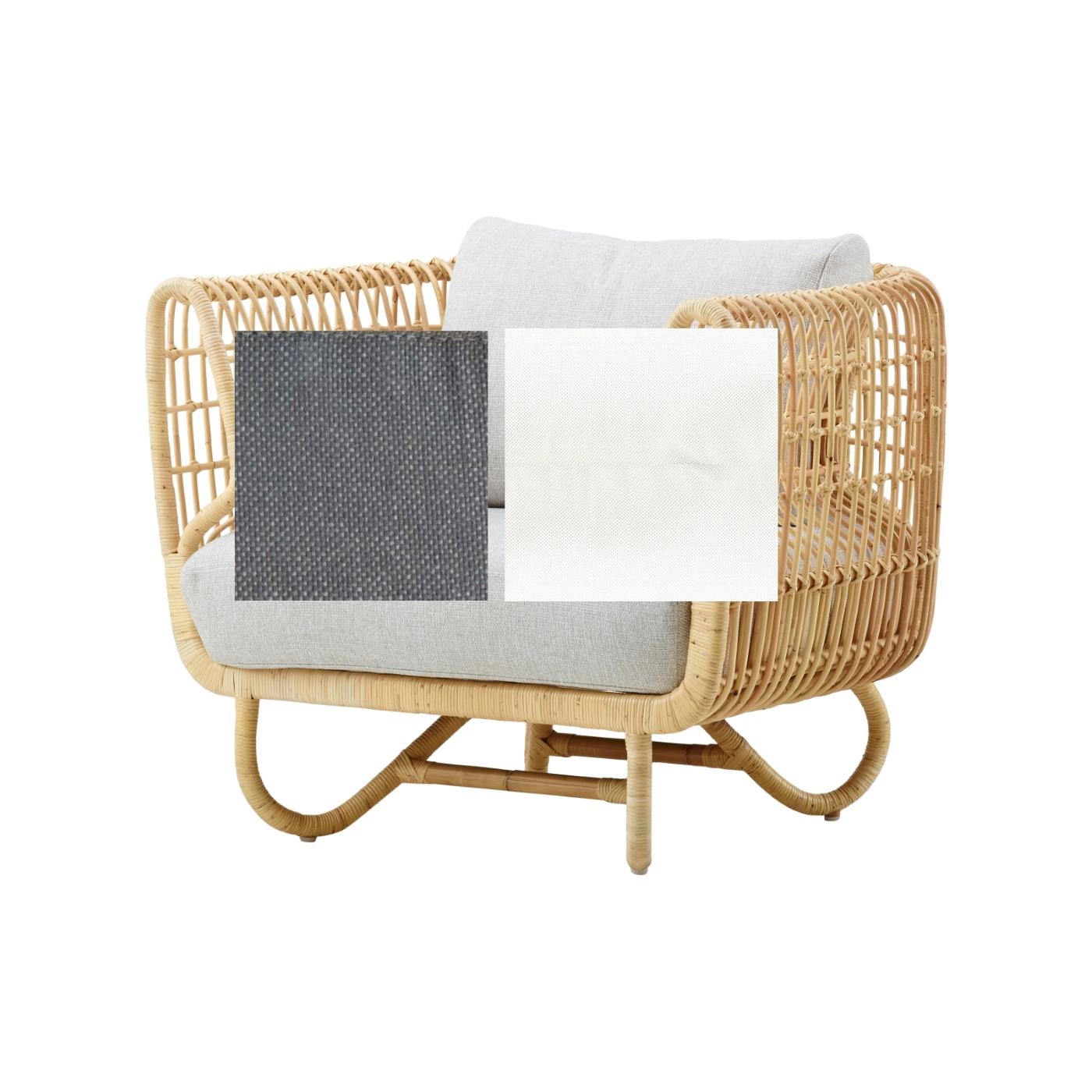 Dynset till NEST Lounge Chair Cane-line