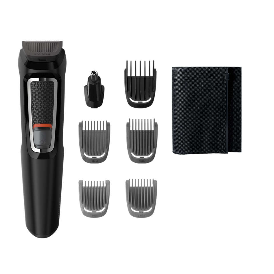 Philips - 7-i-1 - Grooming Kit - MG3720/15