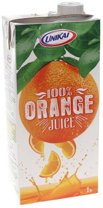 Juice Apelsin - 66% rabatt