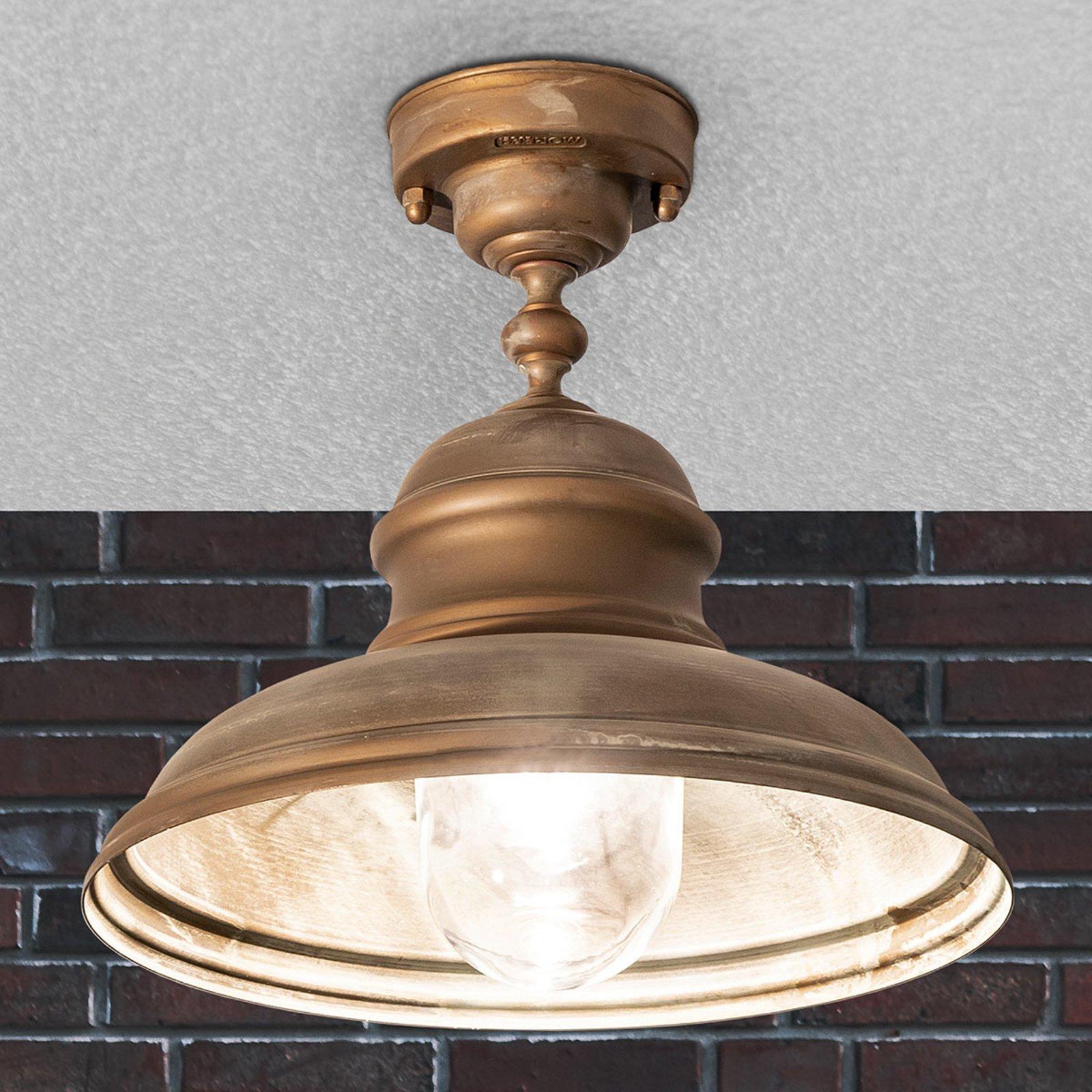 Riccardo taklampe til utendørs bruk
