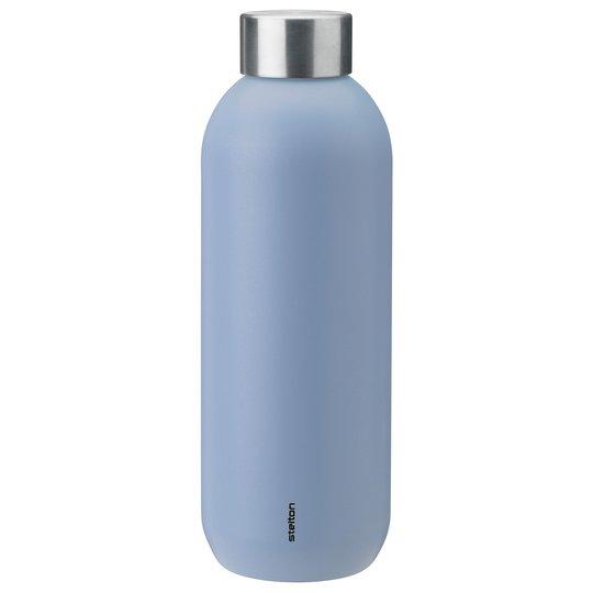 Stelton Keep Cool termosflaska 0,6 liter, lupin