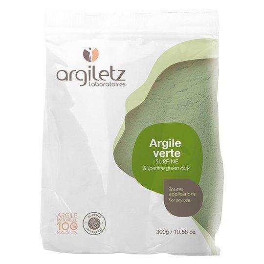 Argiletz Pulverlera Grön, 300 g