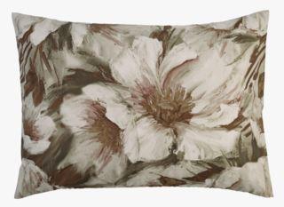 Isabelle tyynyliina satiinipuuvillaa moniväri