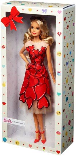 Barbie Celebration Doll