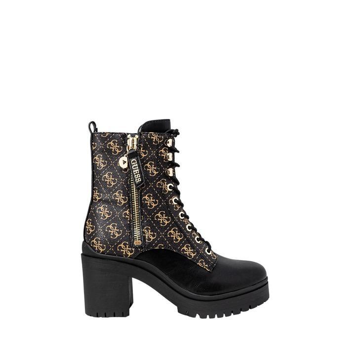 Guess Women's Boot Brown 305256 - brown 41
