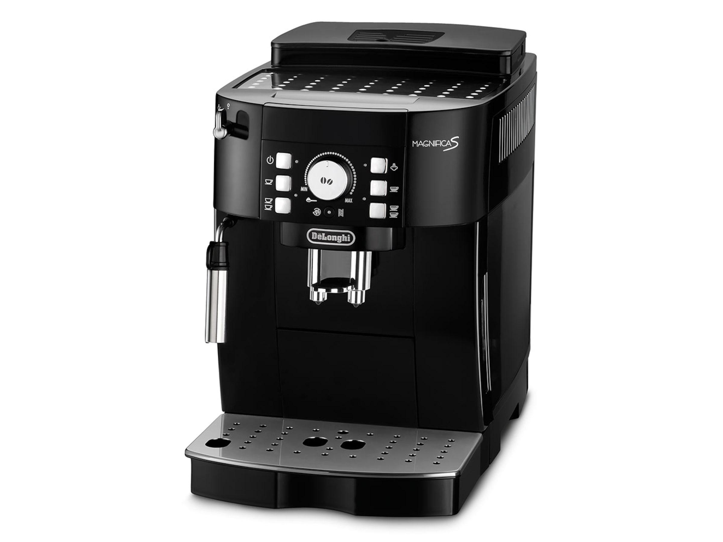 DeLonghi - Espresso - Magnifica S - Ecam 21.117.B