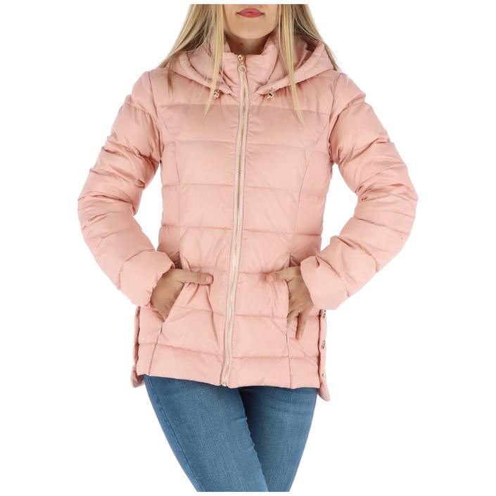 Liu Jo Women's Jacket Pink 314332 - pink XS