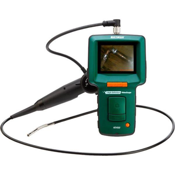 Extech HDV540 Videoskooppi
