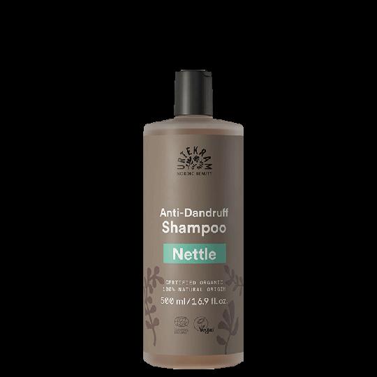 Shampo Nettle - Mot Mjäll, 500 ml
