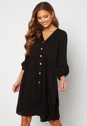 Happy Holly Karen dress Black 32/34