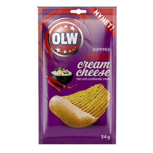 OLW Dippmix Chili Cream Cheese