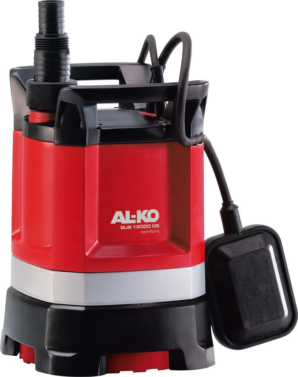 AL-KO Dykkpumpe SUB 12000 DS Comfort