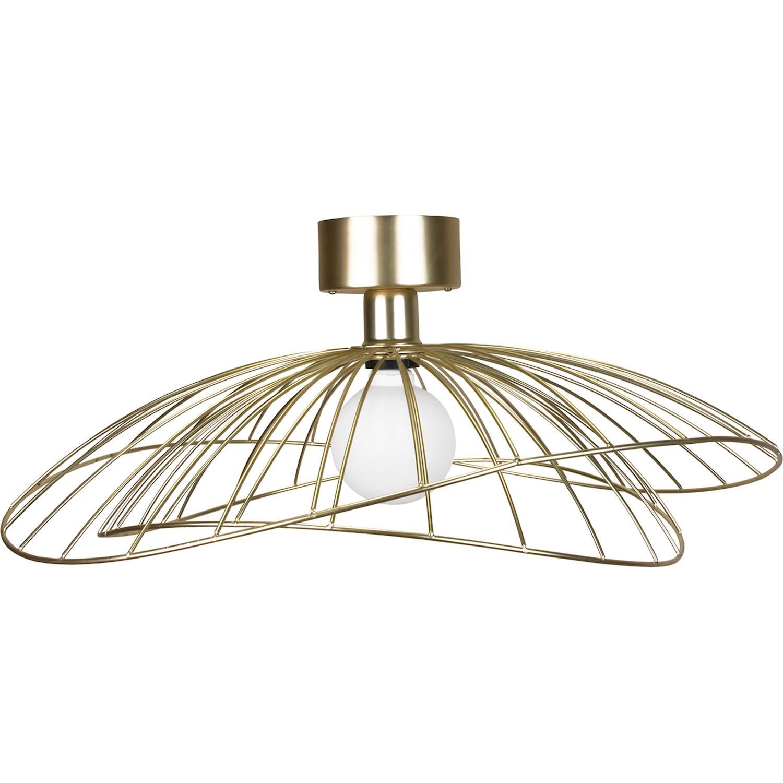 Globen Lighting Ray Borstad Mässing