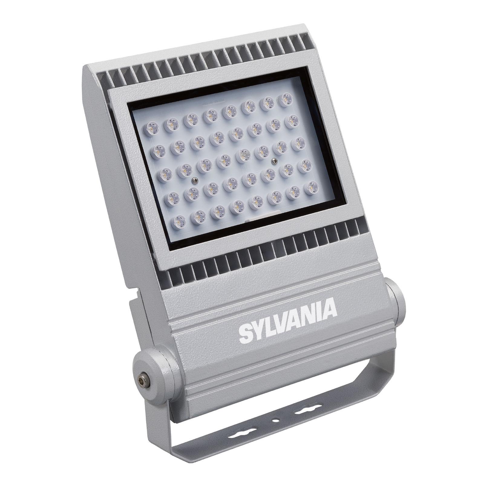 Sylvania Sylveo LED-spotti 3000K 8000lm 52°