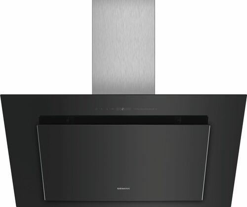 Siemens Lc98klv60 Iq500 Vägghängd Köksfläkt - Svart
