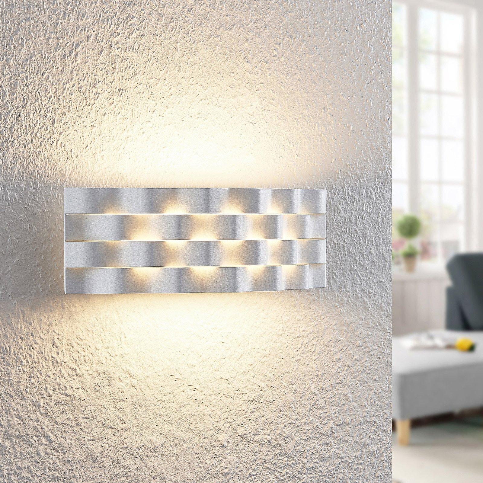 Arcchio Leonel LED-vegglampe, 30 cm