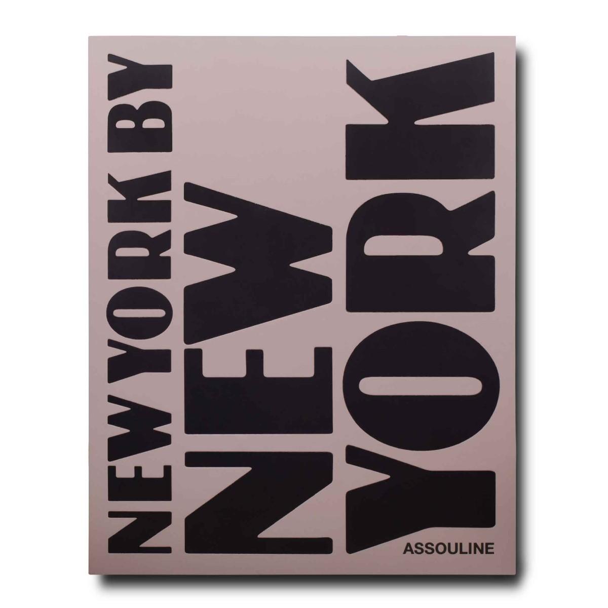 Assouline I New York By New York