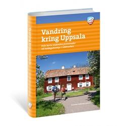 Calazo Vandring Kring Uppsala