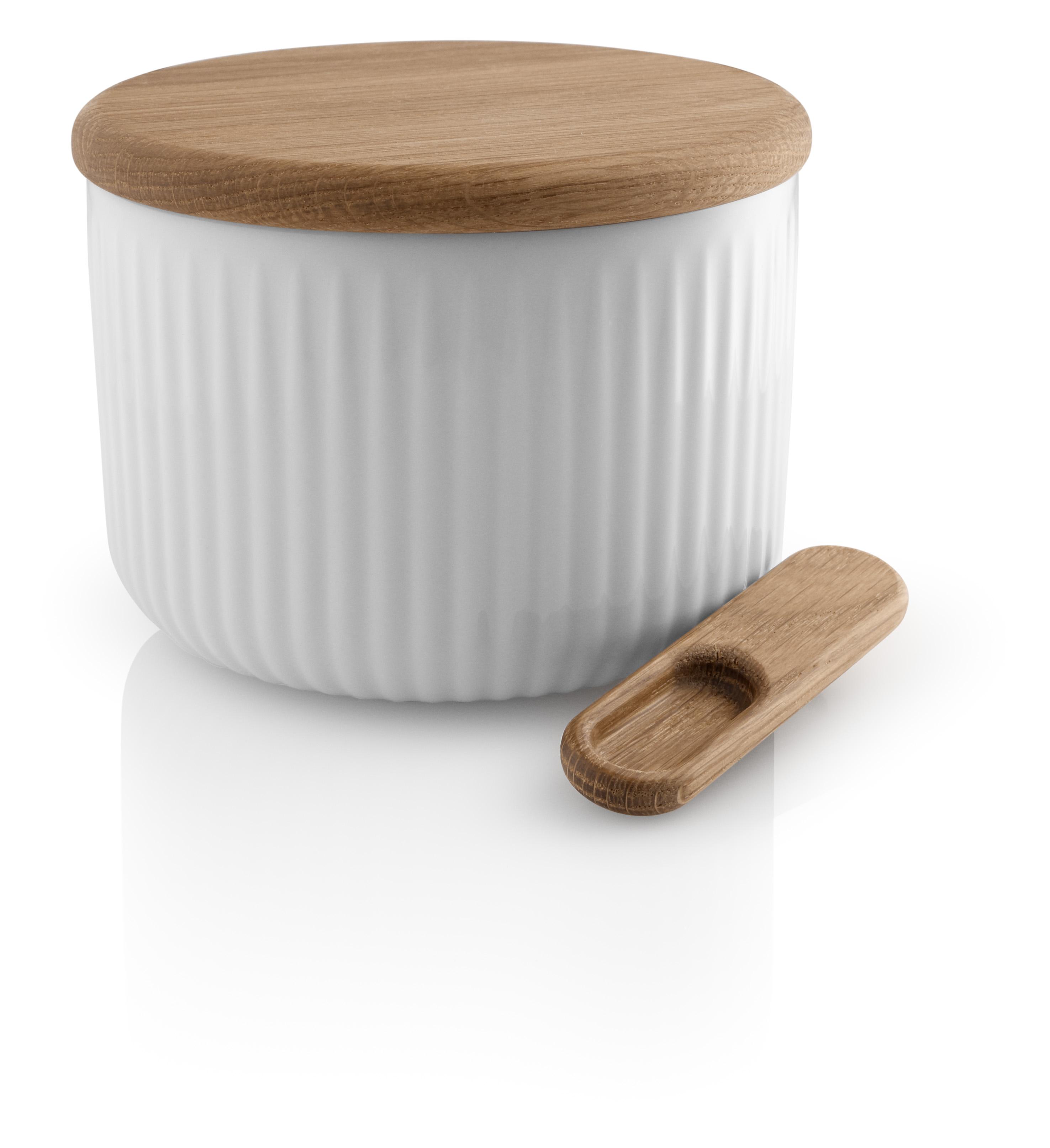 Eva Trio - Legio Nova Salt Jar (887292)