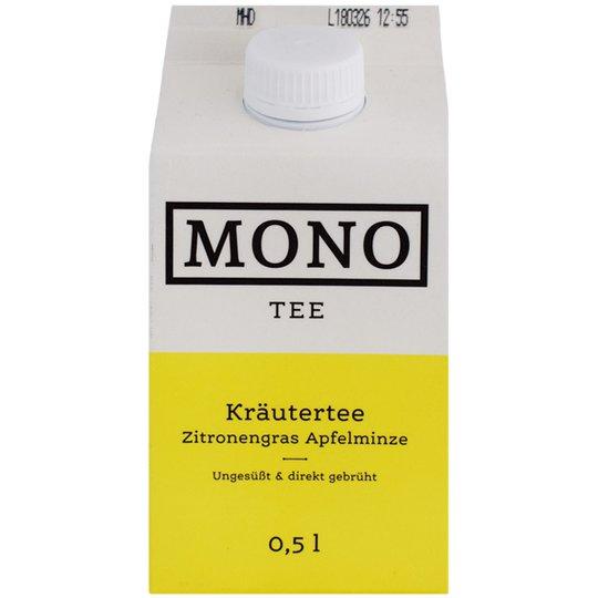 """Eko Te """"Lemongrass & Apple Mint"""" 500ml - 50% rabatt"""