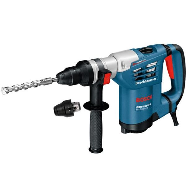 Bosch GBH 4-32 DFR Borhammer 900 W