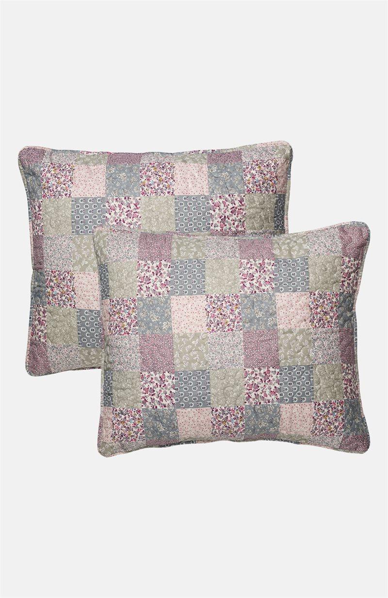 Linda-tyynynpäällinen 2 kpl/pakkaus