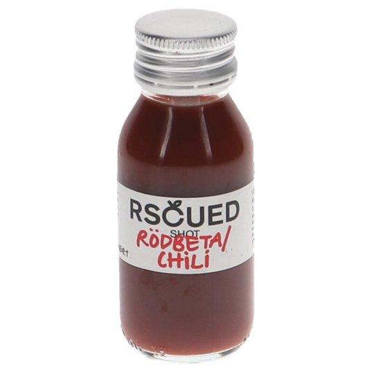 Juiceshot Rödbeta & Chili - 32% rabatt