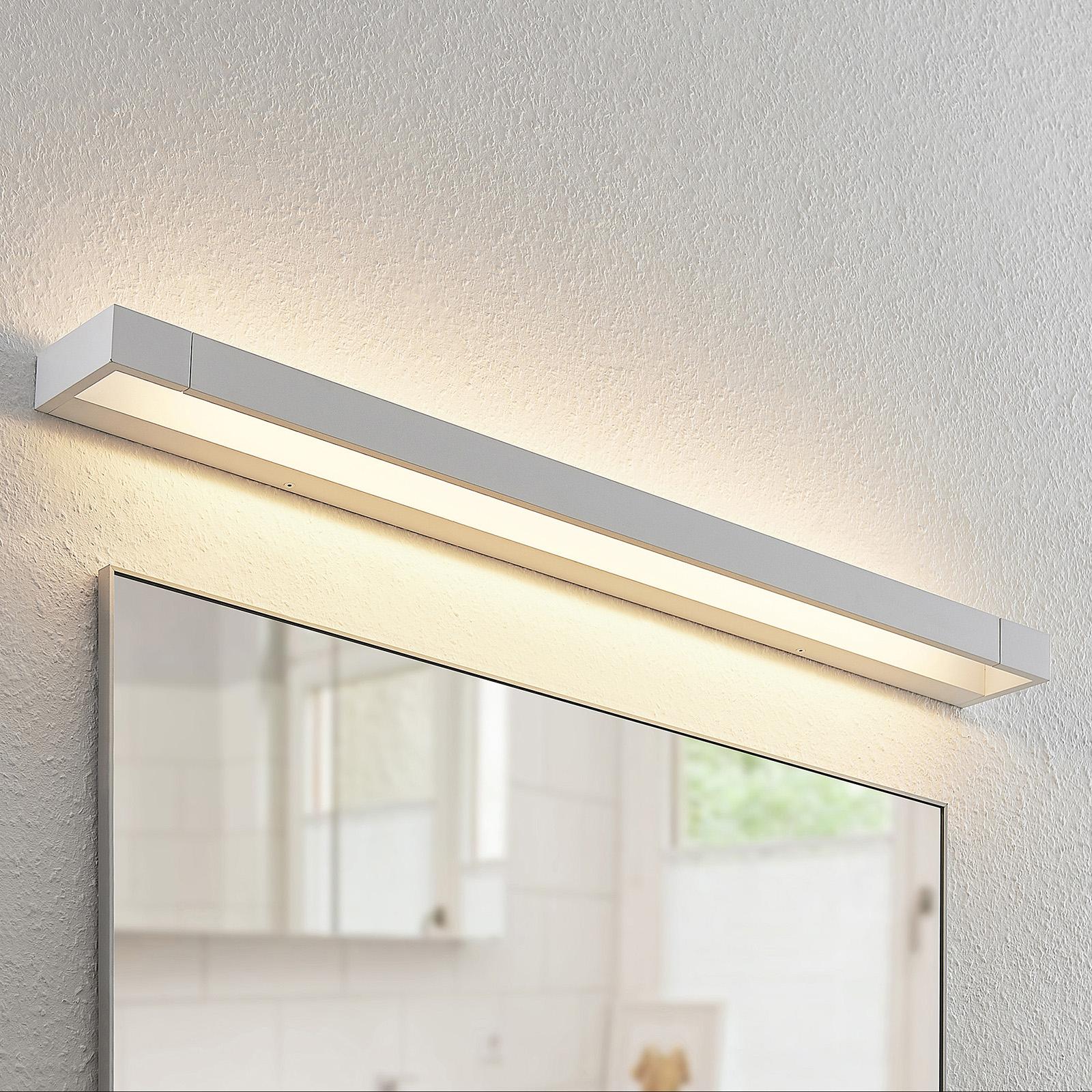 Arcchio Jora -LED-seinävalaisin, IP44, 90 cm