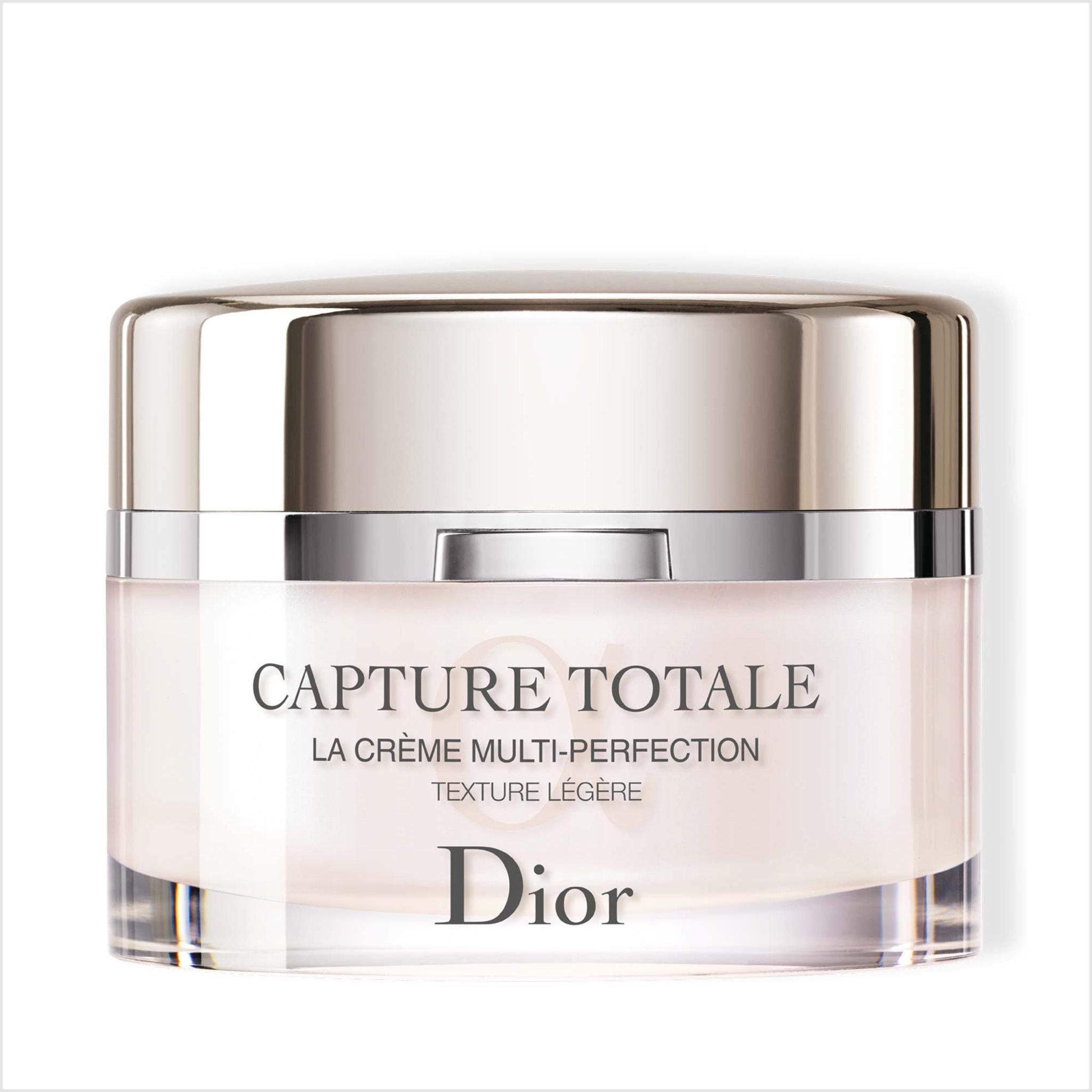 Capture Totale Multiperfection Light Cream