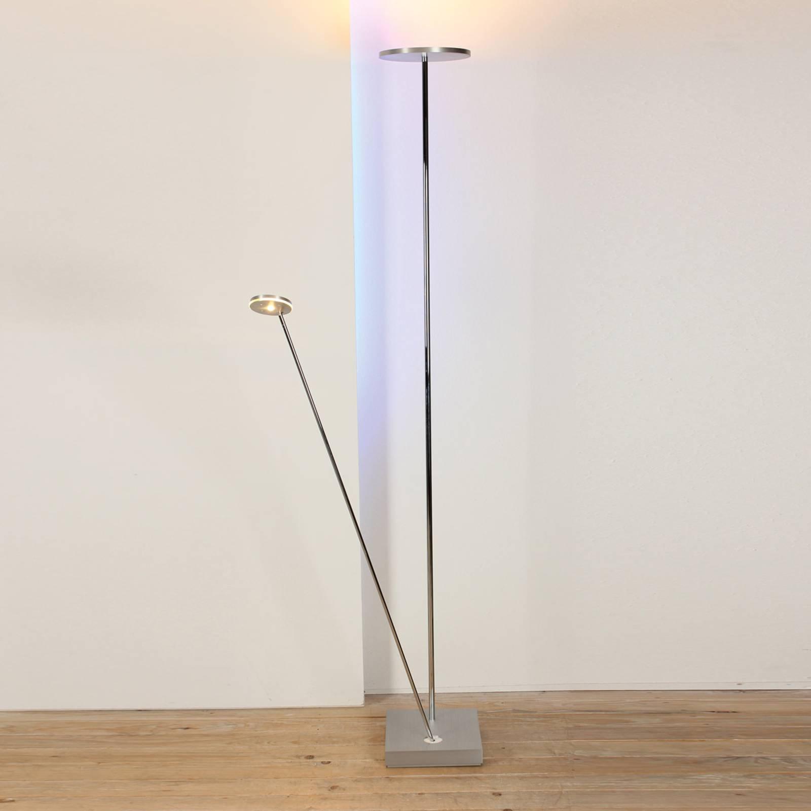 Escale Spot It – LED-uplight med leselys