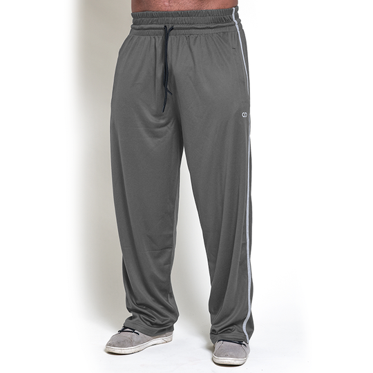 Chained Mesh Pant, Antracite