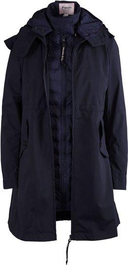 Wombat Kowari Bærejakke, Blue S