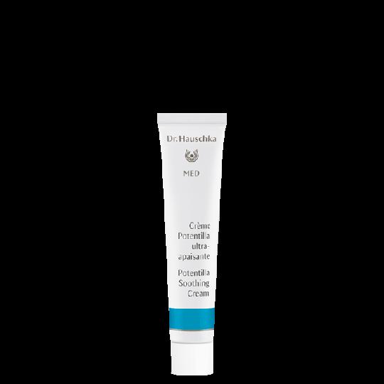 MED Potentilla Soothing Cream, 20 ml
