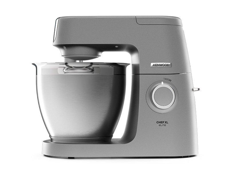 Kenwood - KVL6100S Chef XL Elite Kitchen Appliance 1400W
