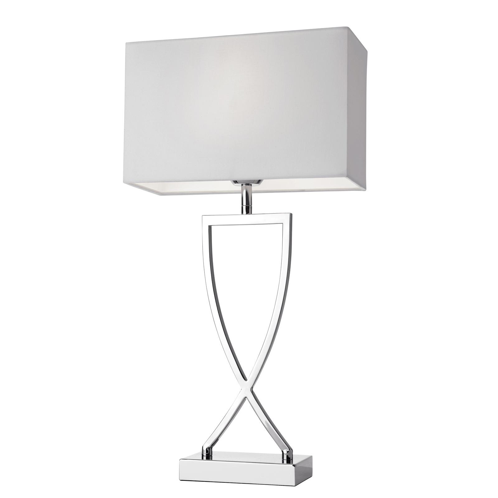 Villeroy & Boch Toulouse elegantti pöytälamppu