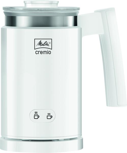 Melitta Cremio 2.0 White Mjölkskummare - Vit