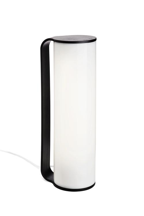 Innolux Tubo Black Table Lamp Ljusterapi