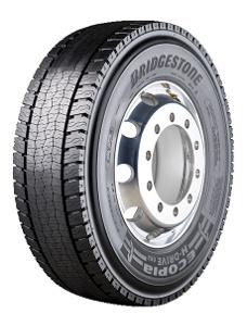 Bridgestone Ecopia H-Drive 002 ( 315/80 R22.5 156/150L )